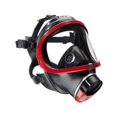 maschera gas facciale